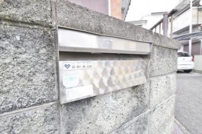 【その他共用部分】新堂貸家