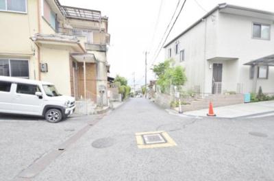 【周辺】新堂貸家