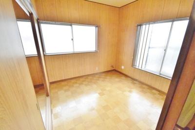 【洋室】新堂貸家