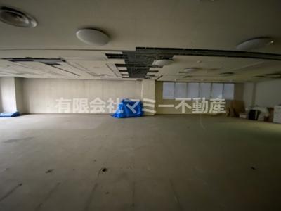 【内装】諏訪栄町事務所H