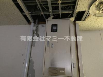 【設備】諏訪栄町事務所H