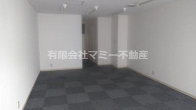 【内装】安島2丁目店舗F