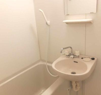 【区画図】ポートハイム
