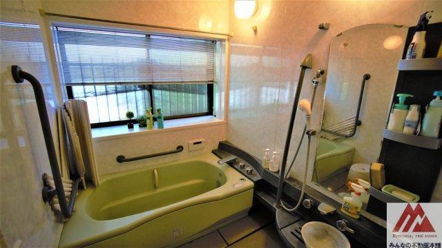 【浴室】西国分小校区中古住宅