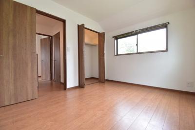 建物面積32坪のゆとりある4LDK。使いやすい形の各居室。あなたならどんなお部屋として使いますか?