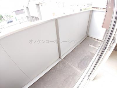 【その他共用部分】サニーコート加佐弐番館