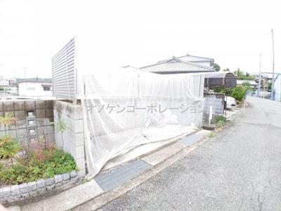 【駐車場】サニーコート加佐弐番館