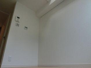 玄関から見たお部屋★(同一仕様写真)
