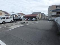 平松第1駐車場の画像
