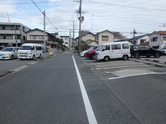 平松第1駐車場