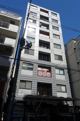 大阪市内どこにもアクセス良好なデザイナーズマンション