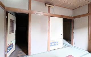 【和室】国立市谷保 中古戸建(テラスハウス)
