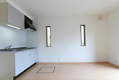 【キッチン】エル・フレックス