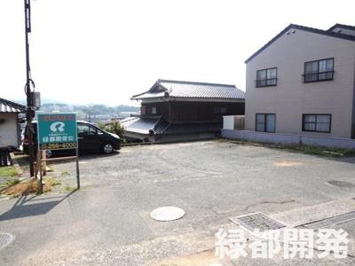 【外観】汐入町駐車場