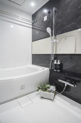 【浴室】ジェイパーク中目黒IV
