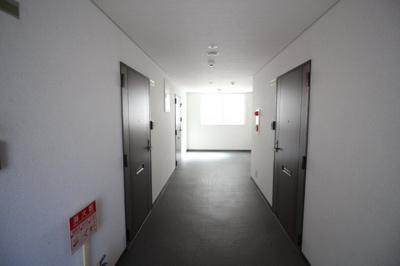 廊下共用部分