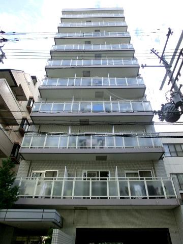 アパルト松崎 1K 単身タイプ