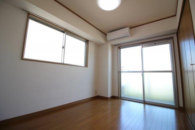 使いやすい居間です 洋室6帖