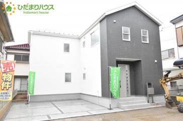 伊奈町栄 第1 新築一戸建て リーブルガーデン 03の画像