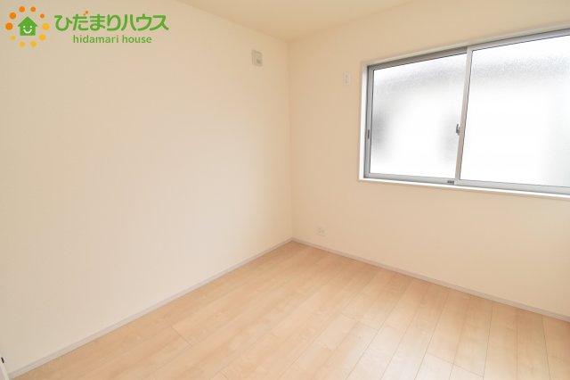 【子供部屋】伊奈町栄 第1 新築一戸建て リーブルガーデン 03