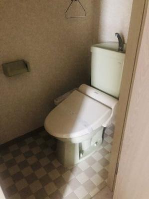 【トイレ】fil NAKATA(フィルナカタ)