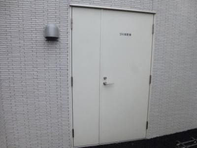 【その他共用部分】AREA385