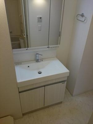 【独立洗面台】AREA385