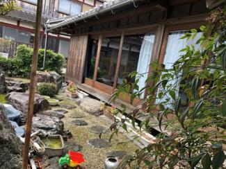【庭】大津市木戸M邸