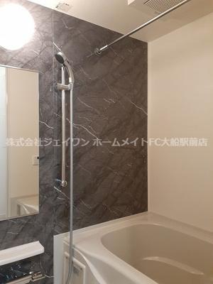【浴室】セカンドエレメントA