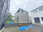 新築 クレイドルガーデン 前橋市総社町桜が丘第2 4号棟の画像