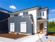 杉戸町本郷 新築一戸建て 01 リーブルガーデン の画像