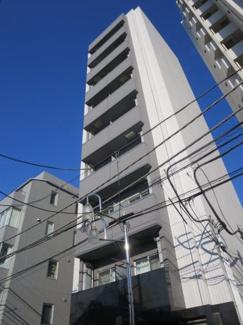 【外観】FUTIVAL上石神井駅前通り