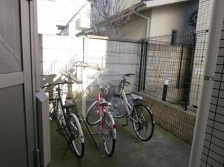 【その他共用部分】FUTIVAL上石神井駅前通り