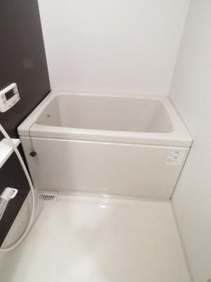 グランパシフィック花園町 浴室