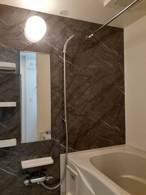 【浴室】セカンドエレメントB