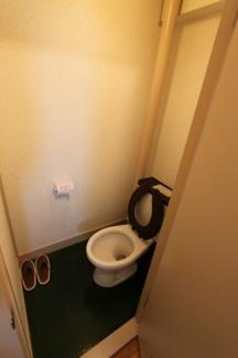 【トイレ】亀兵ビル