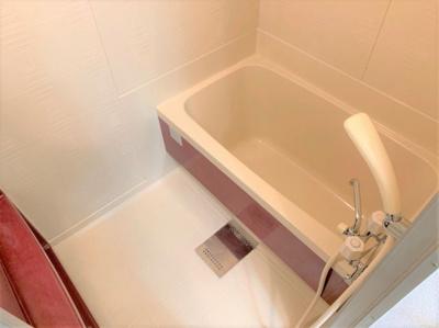 【浴室】グローリーハイツ東成