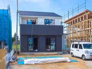 杉戸町本郷 新築一戸建て 03 リーブルガーデン の画像