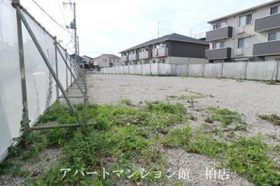 【外観】(仮)柏市花野井PJ F棟