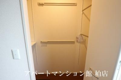 【収納】セントラルアヴェニュー A