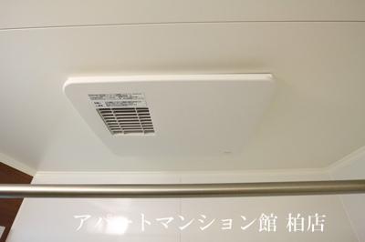 【設備】セントラルアヴェニュー A