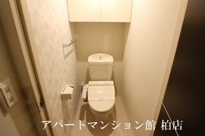 【トイレ】セントラルアヴェニュー A
