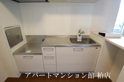 【キッチン】セントラルアヴェニュー A