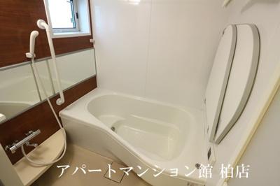 【浴室】セントラルアヴェニュー A