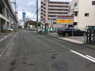 【トイレ】西浦1丁目事務所S