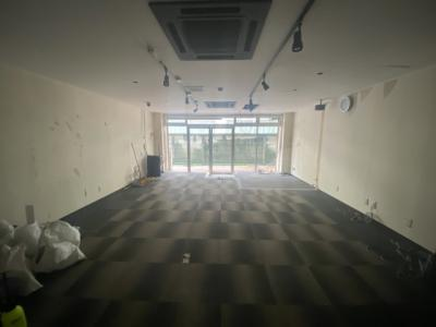 【内装】西浦1丁目事務所S