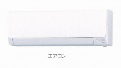 【設備】ファインアヴェニューサイドB