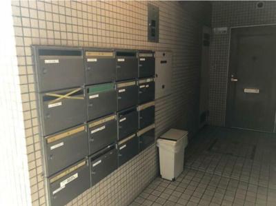 【その他共用部分】ロアジス相武台