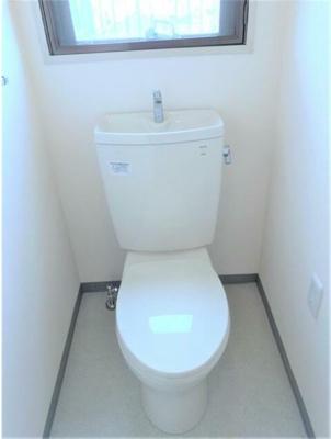 【トイレ】ロアジス相武台