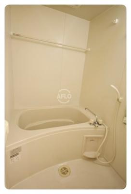 エグゼ難波東 浴室